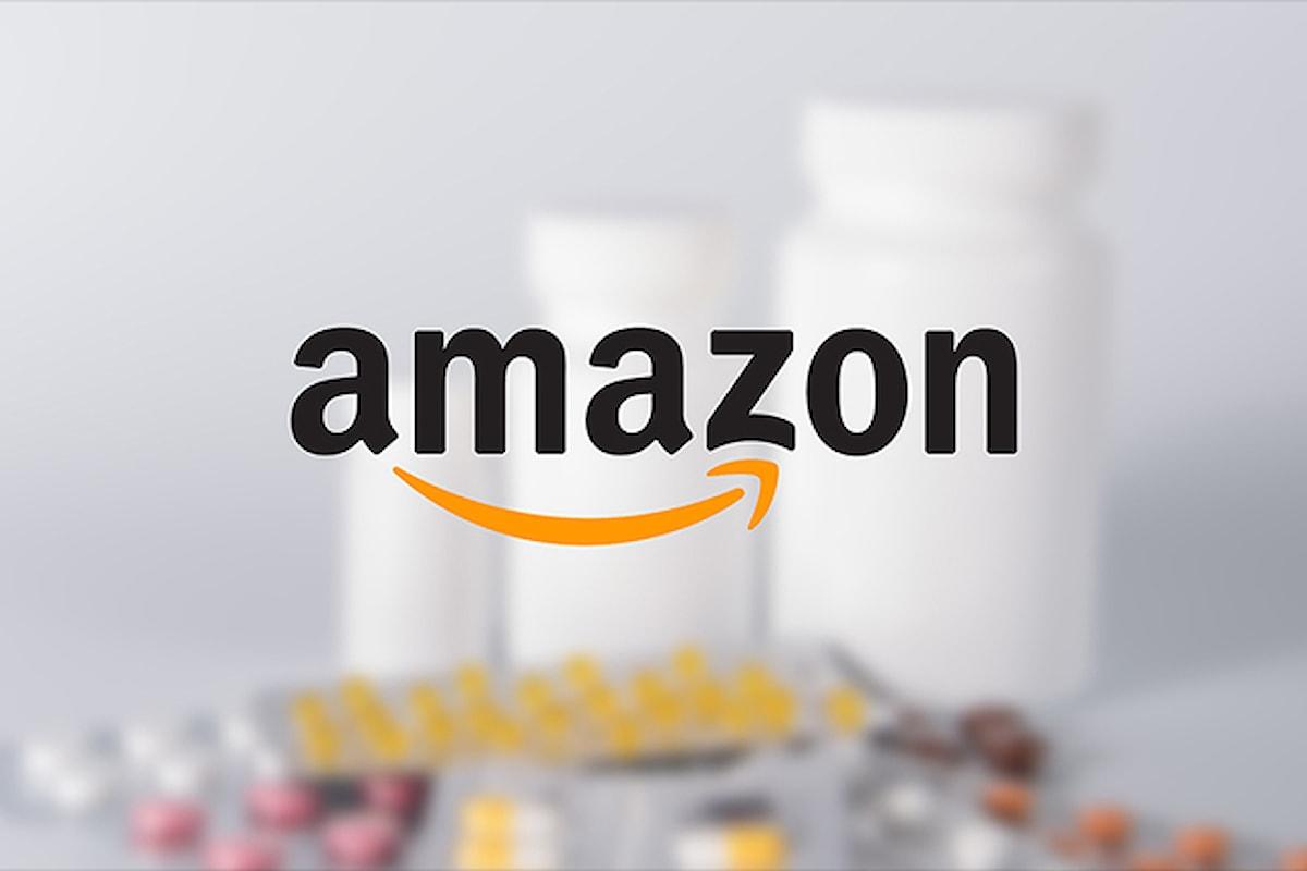 Amazon e Buffett insieme per vendere farmaci online
