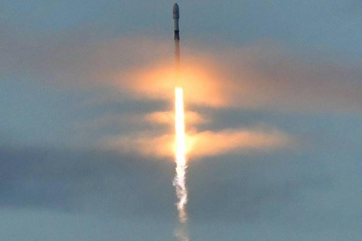 SpaceX licenzia, nonostante i successi ottenuti