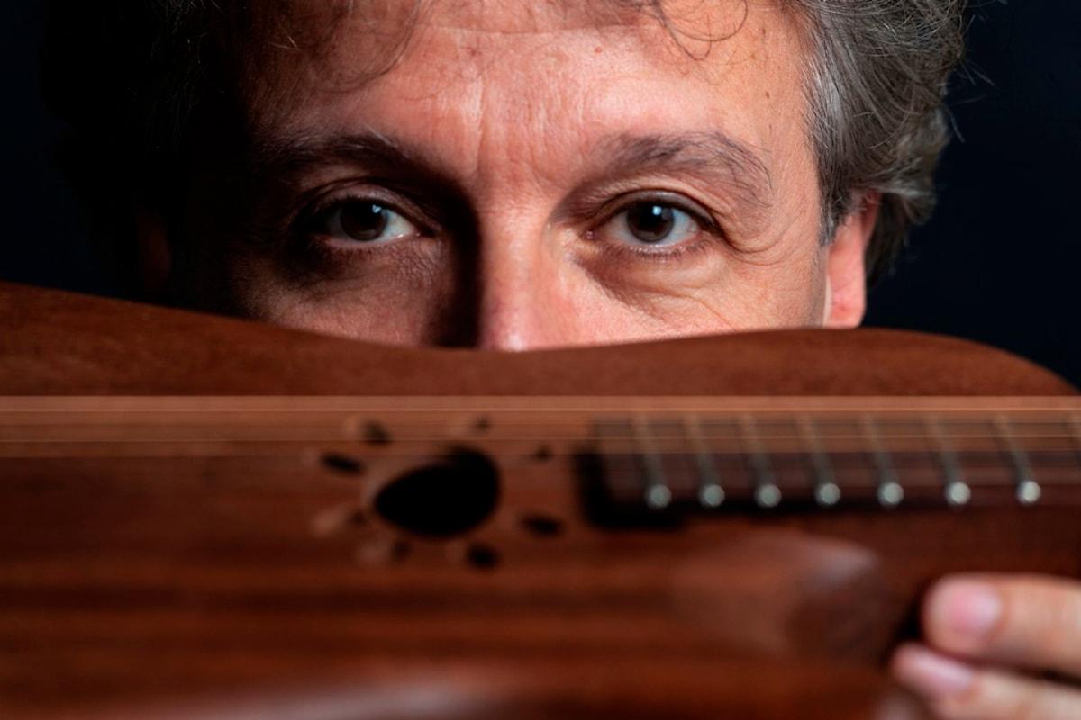 Dalla vesuwave alla world internazionale, torna Marco Gesualdi con l'album NOW Naples Open World