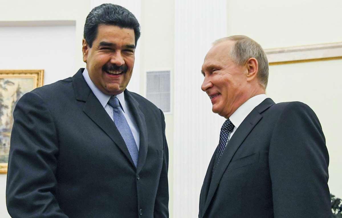 Venezuela: Usa, UK e Canada con Guaido, Russia e Cina con Maduro