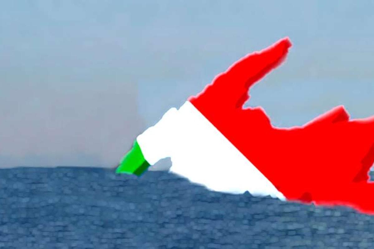 Cgia, dal 2000 l'Italia non cresce più. Vediamo il perché