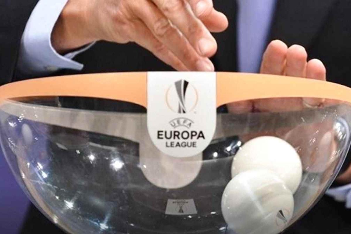 Ottavi di Europa League 2018/19: all'Inter l'Eintracht Francoforte, al Napoli il Salisburgo
