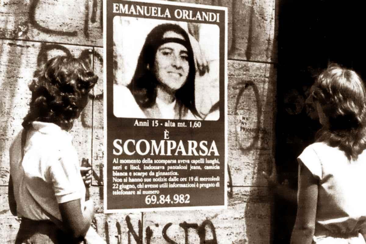 Emanuela Orlandi seppellita in Vaticano? L'avvocato della famiglia scrive al cardinale Parolin