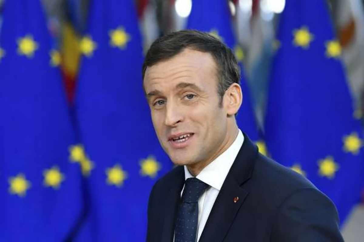 L'inutile bilaterale tra Conte e Macron in occasione del Consiglio europeo