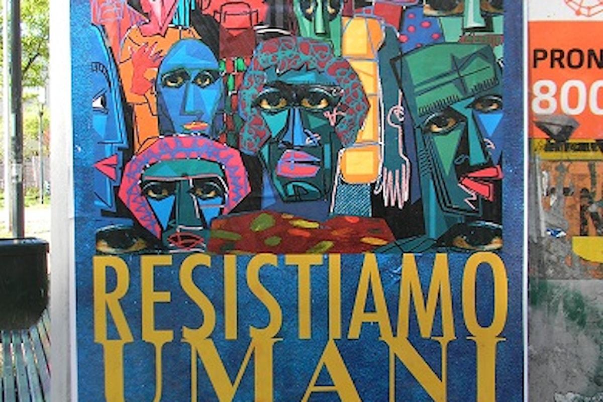 FAUSTO E IAIO: RESISTIAMO UMANI