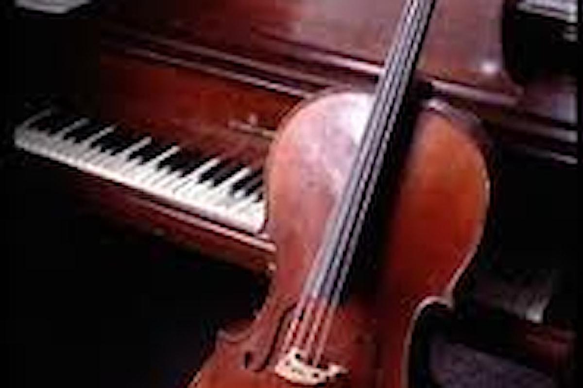 Giornate Fai di Primavera al Sacro Monte Calvario di Domodossola oggi 24 Marzo 2019 il Concerto di chiusura