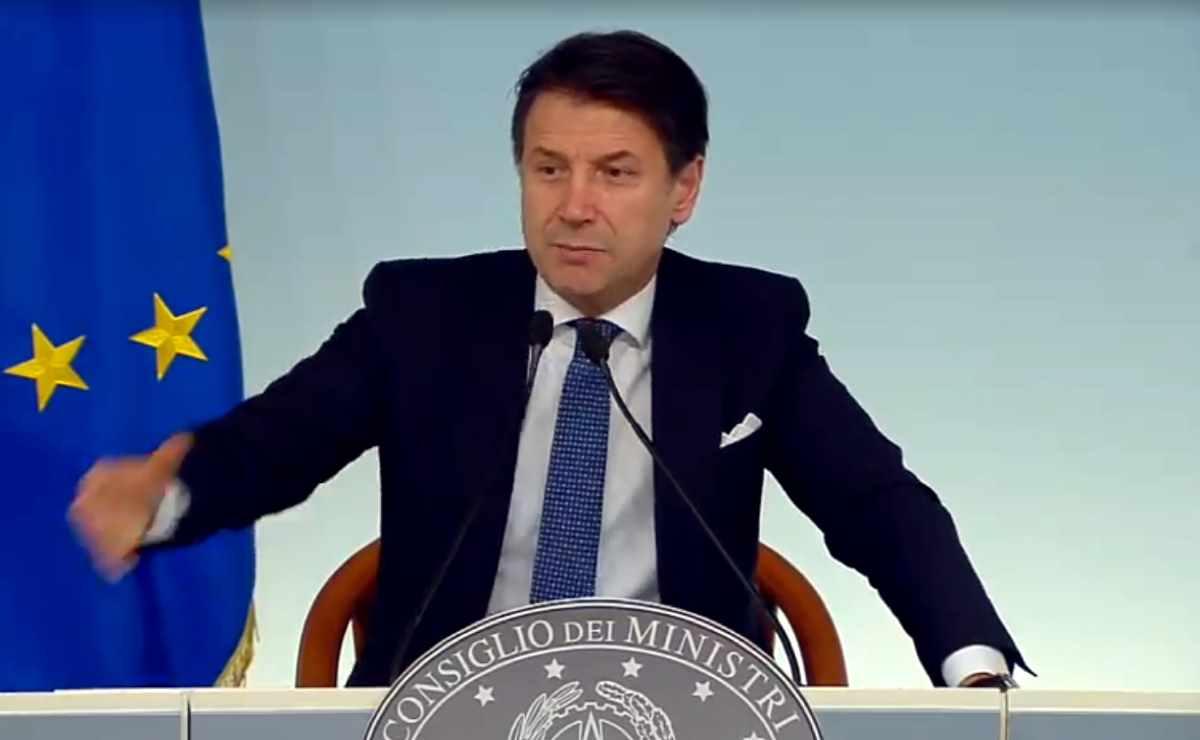 Il premier Conte: al momento il Governo non è in grado di prendere alcuna decisione sul Tav Torino Lione