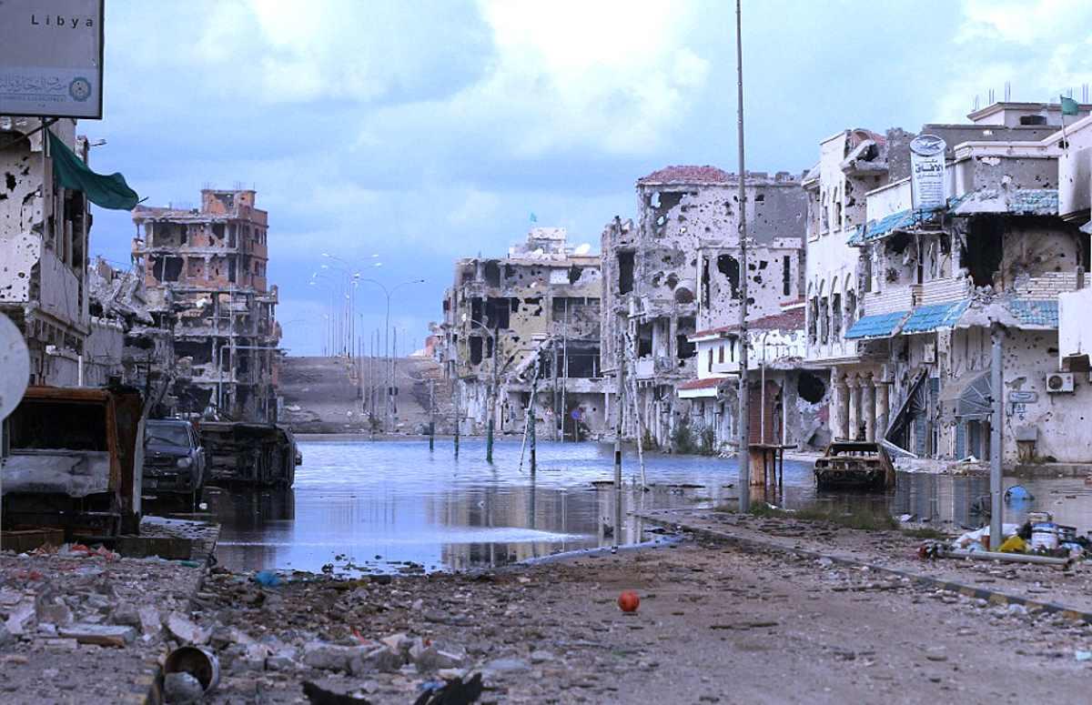 Appello dell'Unicef sulla Libia: evacuare i bambini dalle zone in prima linea e dai centri di detenzione