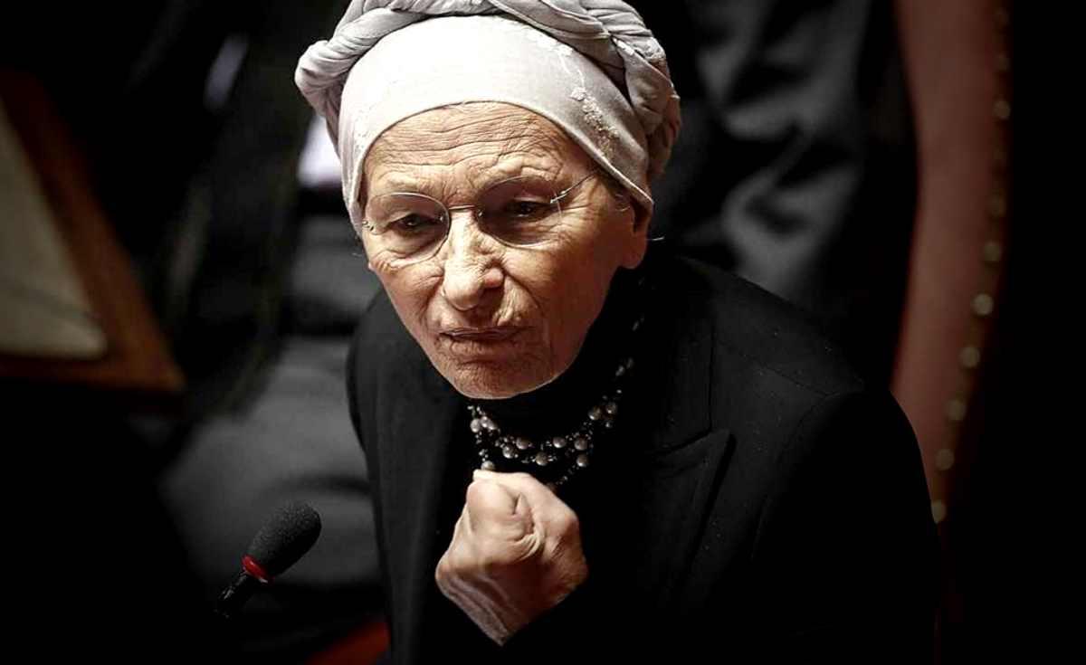 Emma Bonino al Governo: Radio Radicale è anche e soprattutto la vostra storia