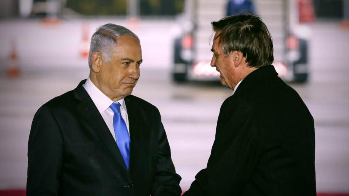 Netanyahu cerca anche dall'estero supporto alla sua rielezione