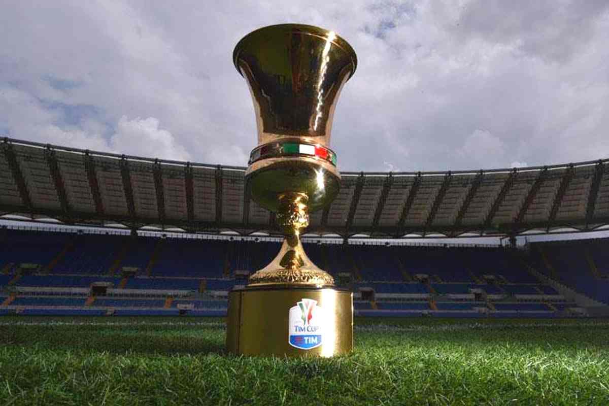 Ecco quanto e perché conviene aggiudicarsi la Coppa Italia
