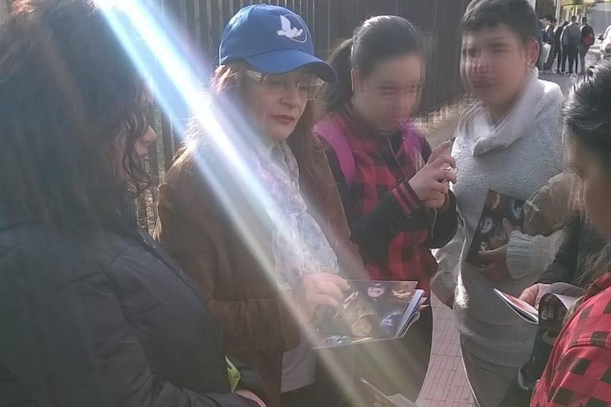 Cagliari: la cultura dei diritti umani parte dai ragazzi
