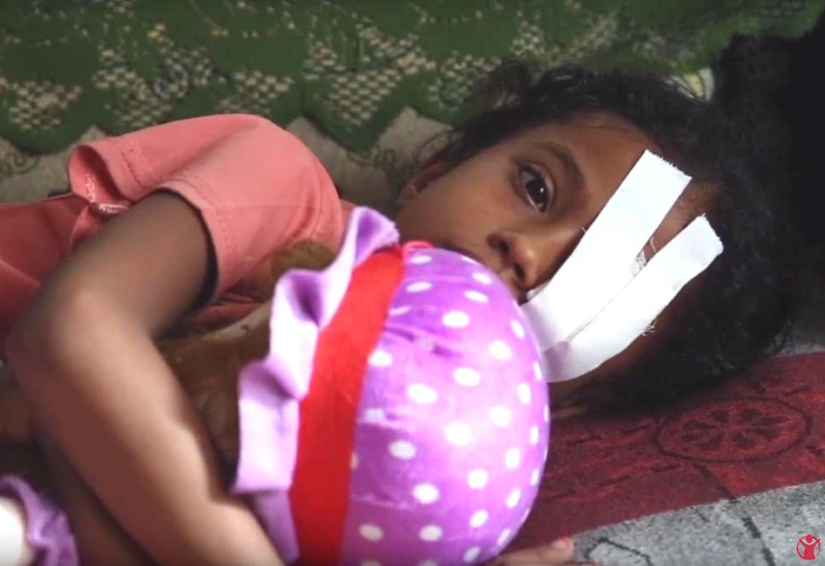 Save the Children: più di 7mila bambini uccisi o feriti in un solo anno in Yemen, Siria, Afghanistan, Iraq e Nigeria
