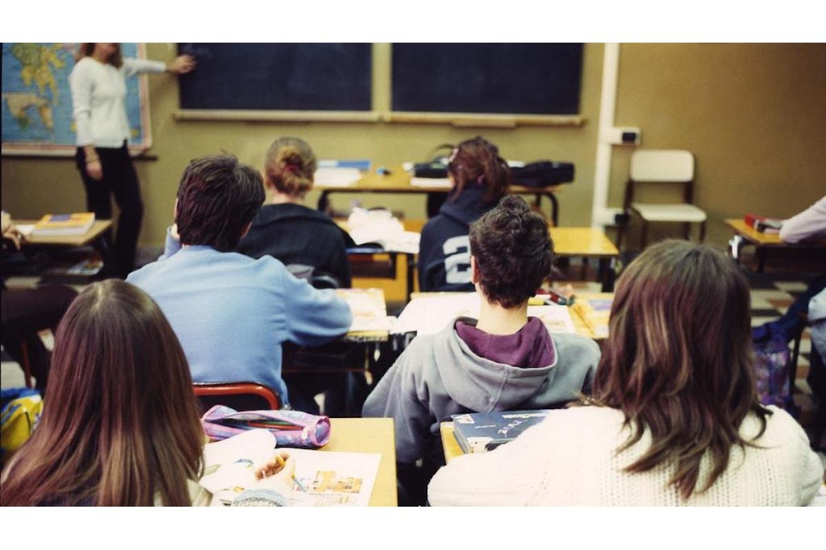 l'ISTAT boccia la scuola, male in Italiano e Matematica