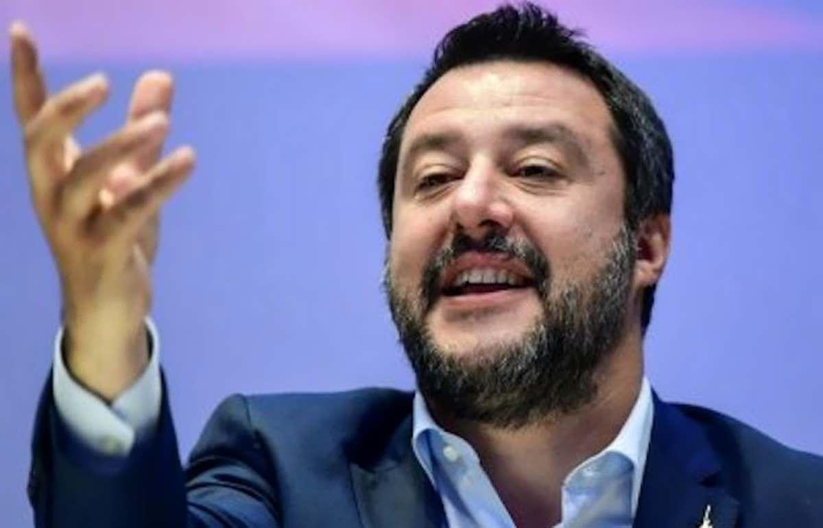 Salvini promuove fake news... anche sulla flat tax