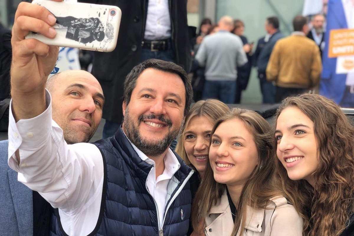 Salvini attacca di nuovo i giudici per una sentenza emessa dal tribunale di Bologna