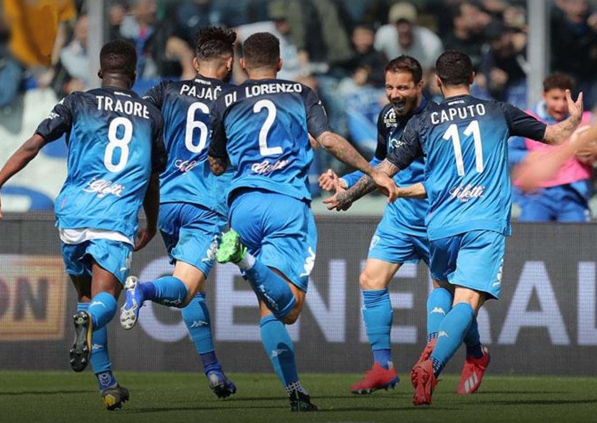 Serie A, coppe e retrocessione si decideranno all'ultima giornata