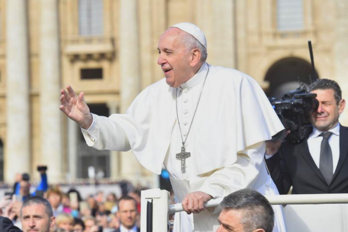 Il 1 maggio ricordato dal Papa e dalla CEI