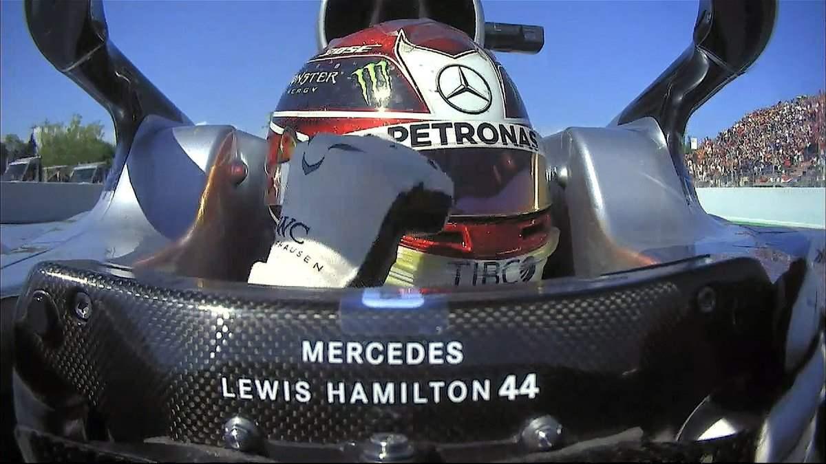 Formula 1, doppietta Mercedes anche nel GP di Spagna con Hamilton davanti a Bottas