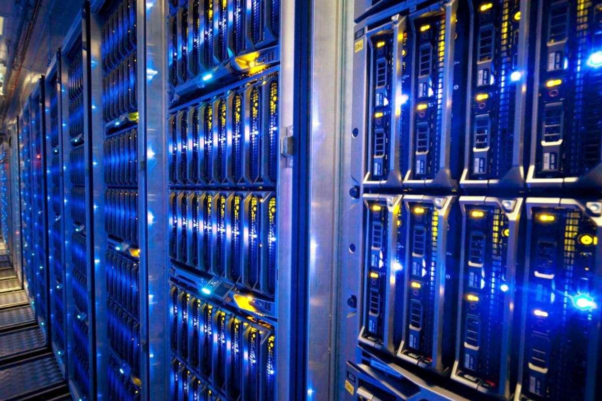 In Olanda Google investe 2,5 miliardi di euro per la realizzazione di due nuovi data center