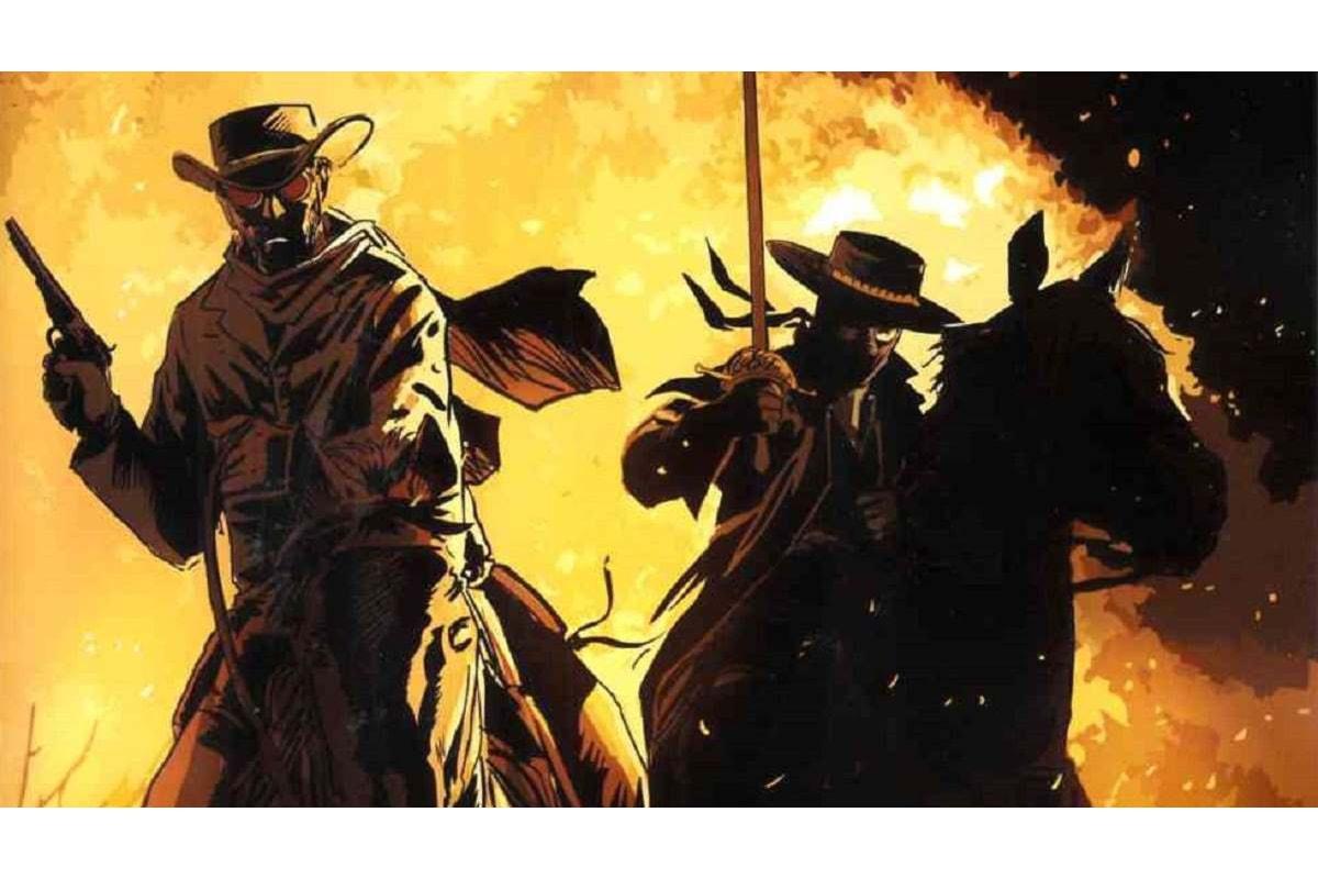 Django/Zorro sarà il prossimo film di Quentin Tarantino