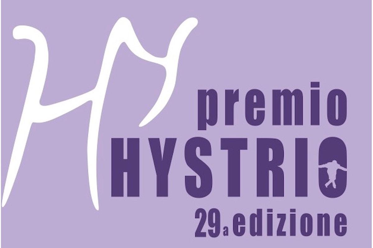 Premio Hystrio 2019 al Teatro dell'Elfo