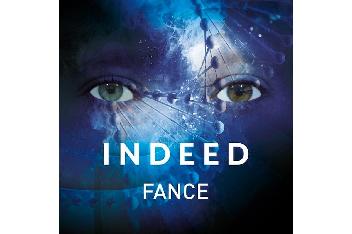 """Fance, """"INDEED"""": fuori l'album d'esordio del cantautore electro-new wave"""