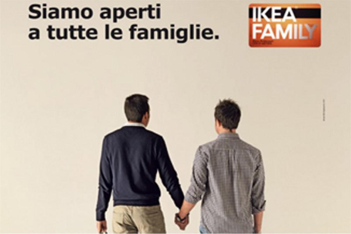 I vescovi polacchi contro la lotta all'omofobia promossa da IKEA