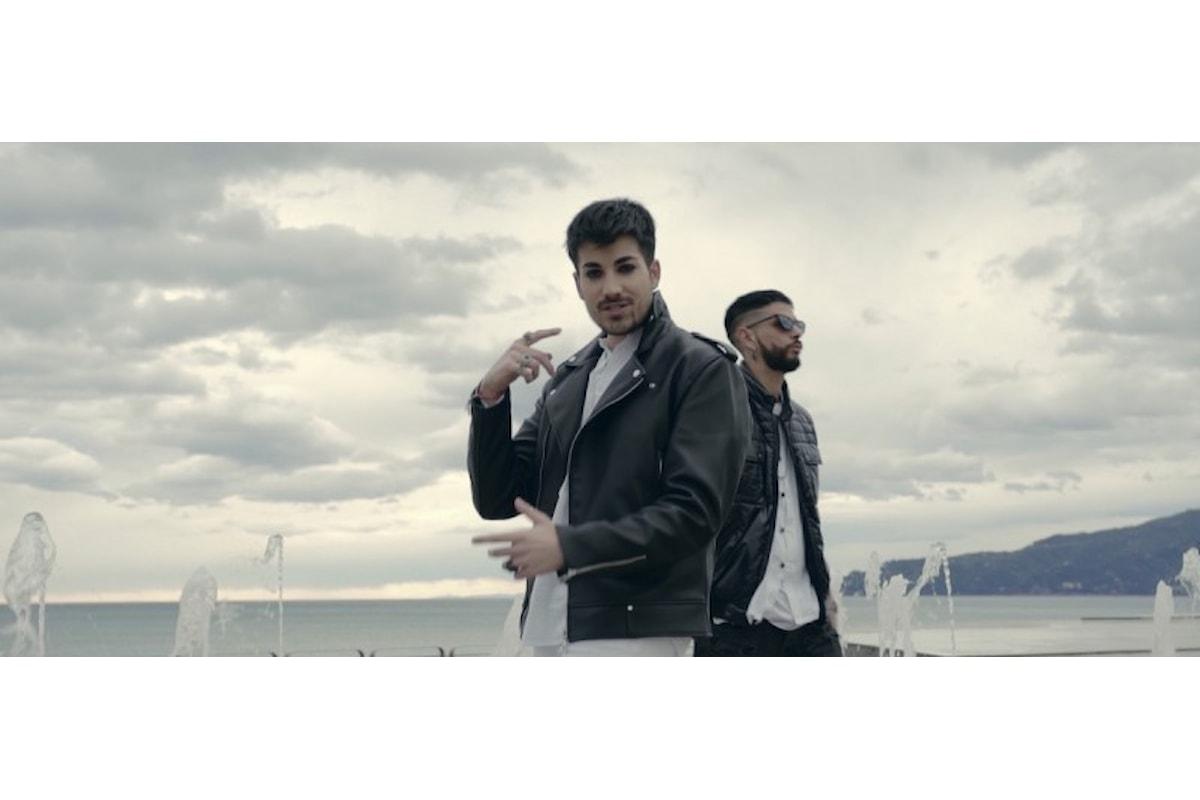 Francesco Curci: online il videoclip ufficiale di SOGNATORI, il nuovo singolo in coppia con il rapper EffeEmme