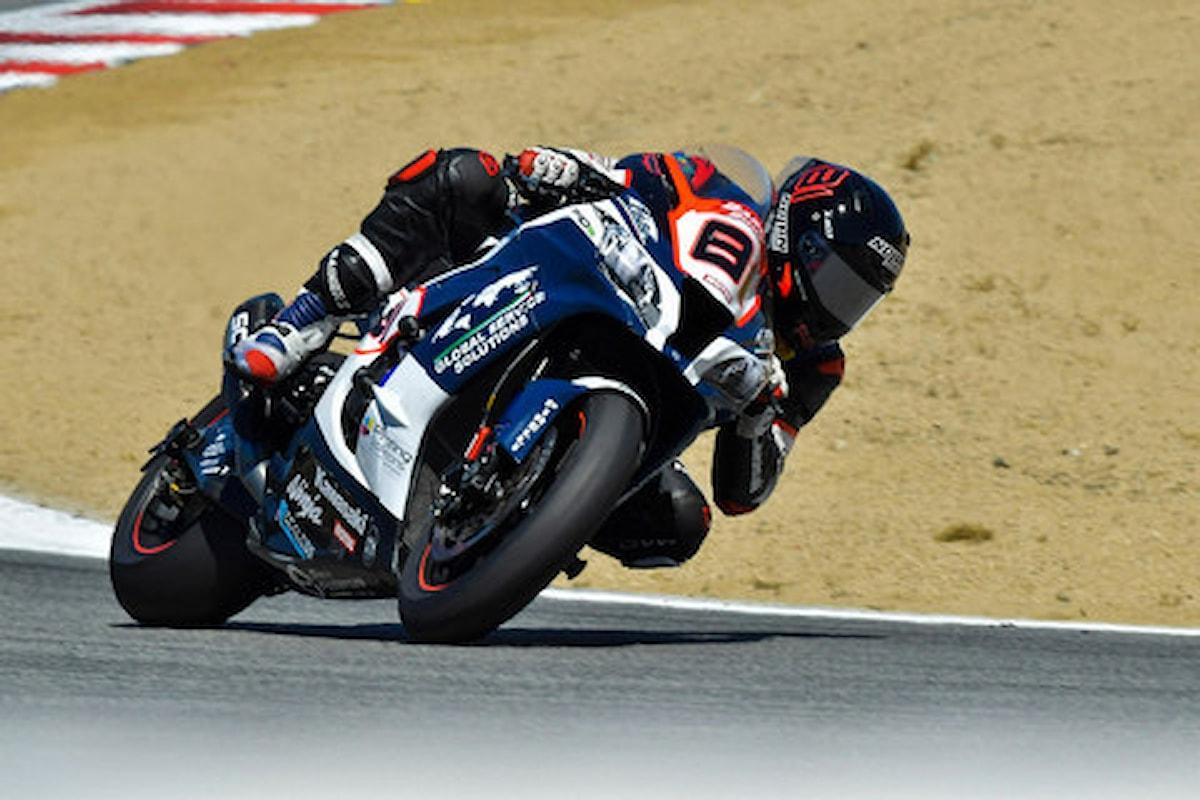 Global Service Solutions: eccellente sesto posto per Torres e il Team Pedercini Racing