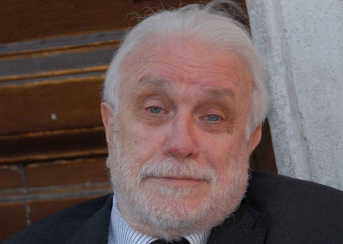 È morto a Roma Luciano De Crescenzo