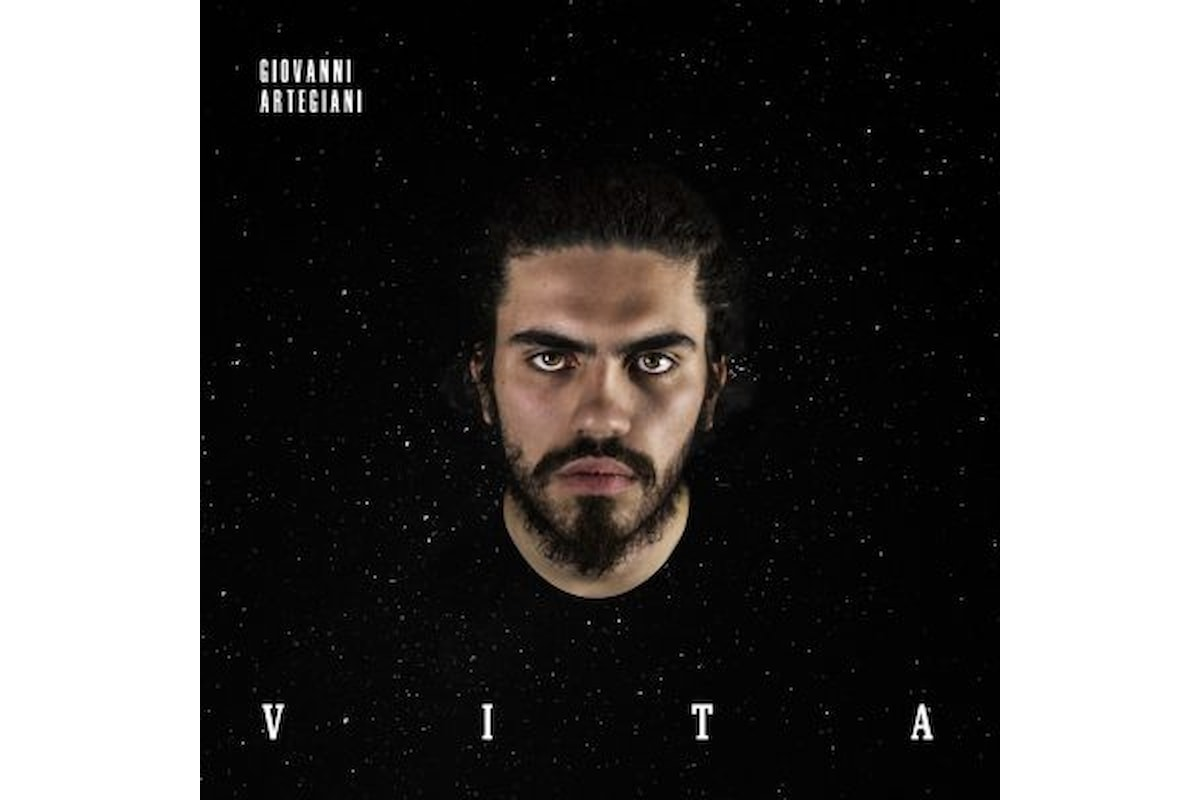 Giovanni Artegiani, VITA è il nuovo singolo del giovanissimo cantautore perugino