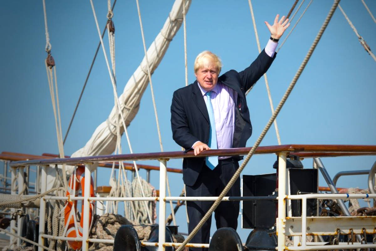 Brexit, le opposizioni al lavoro per fermare Johnson e una Brexit no deal