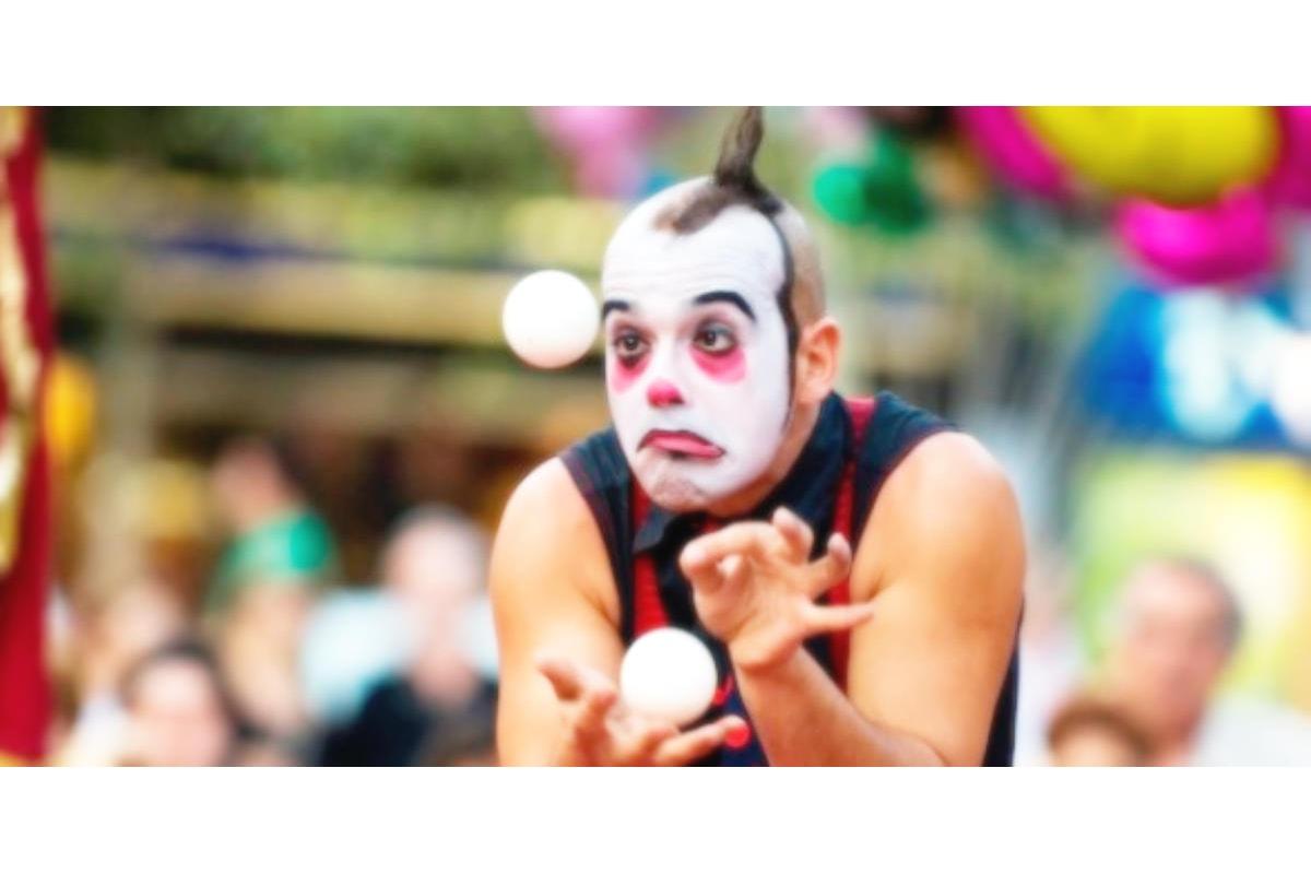 Torna a Roana (VI) la IX edizione del cuCuFestival, il Festival Internazionale dell'Arte di Strada