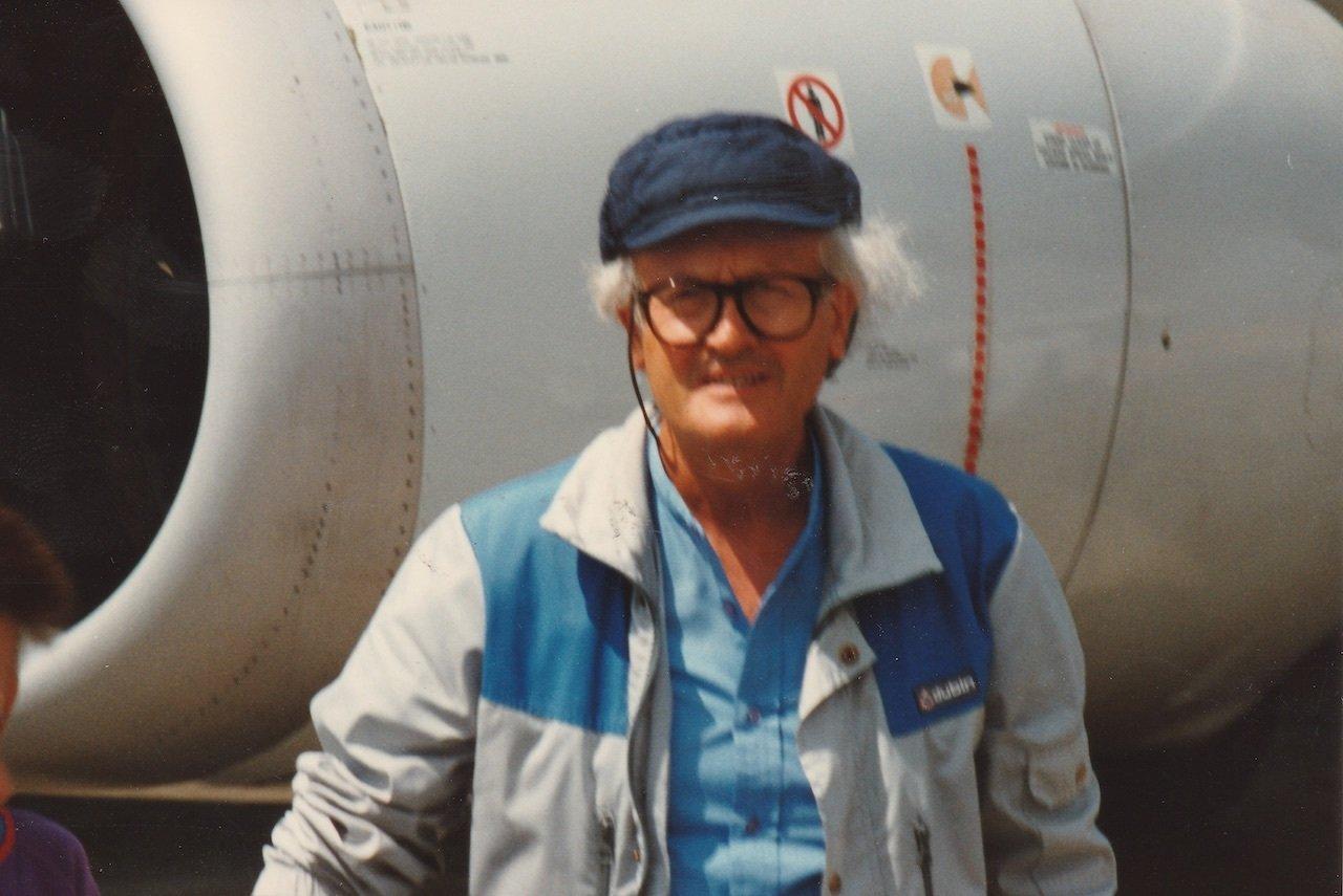 Addio a Arnaldo Galli, grande artista della cartapesta del Carnevale di Viareggio (e non solo)