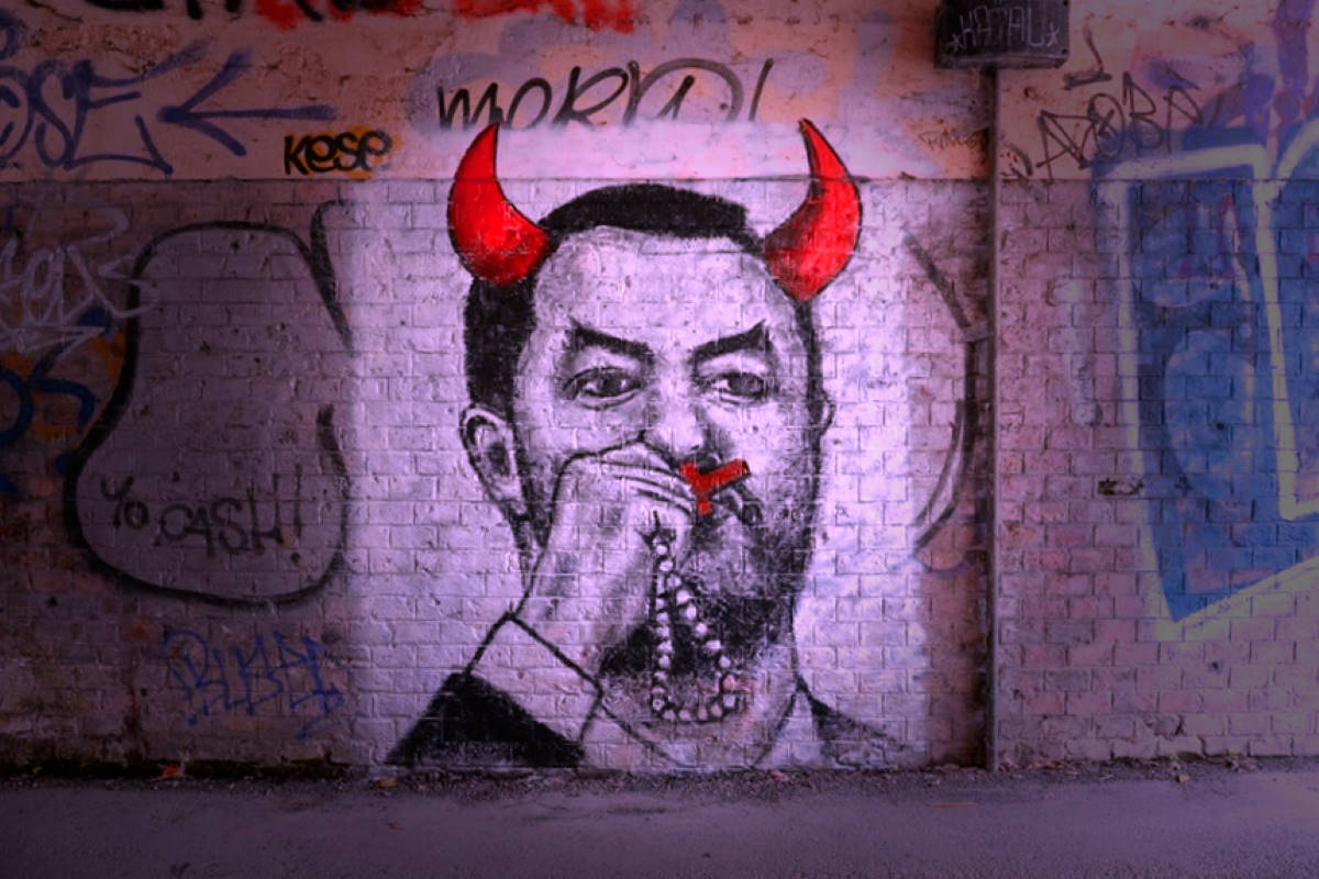 Se un nuovo Governo dovesse nascere che sia assolutamente e decisamente anche contro... Matteo Salvini