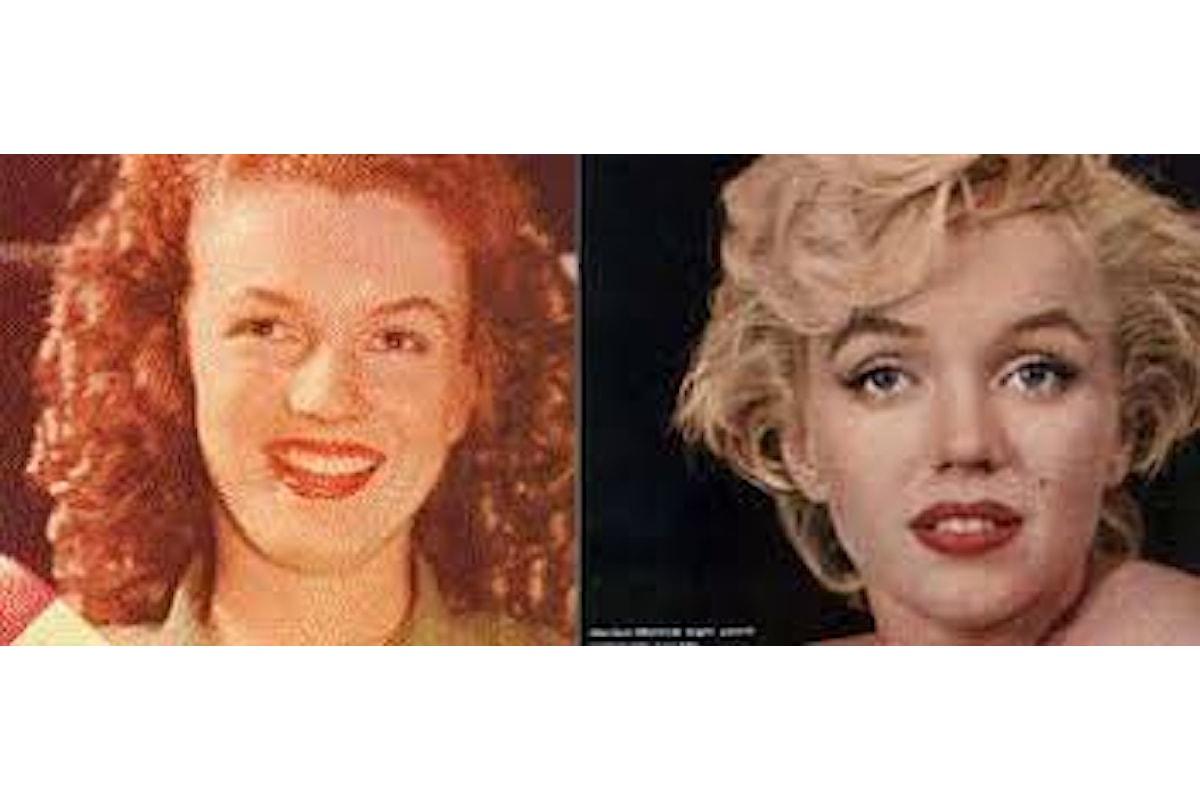 Marilyn e il clistere (sesta parte)