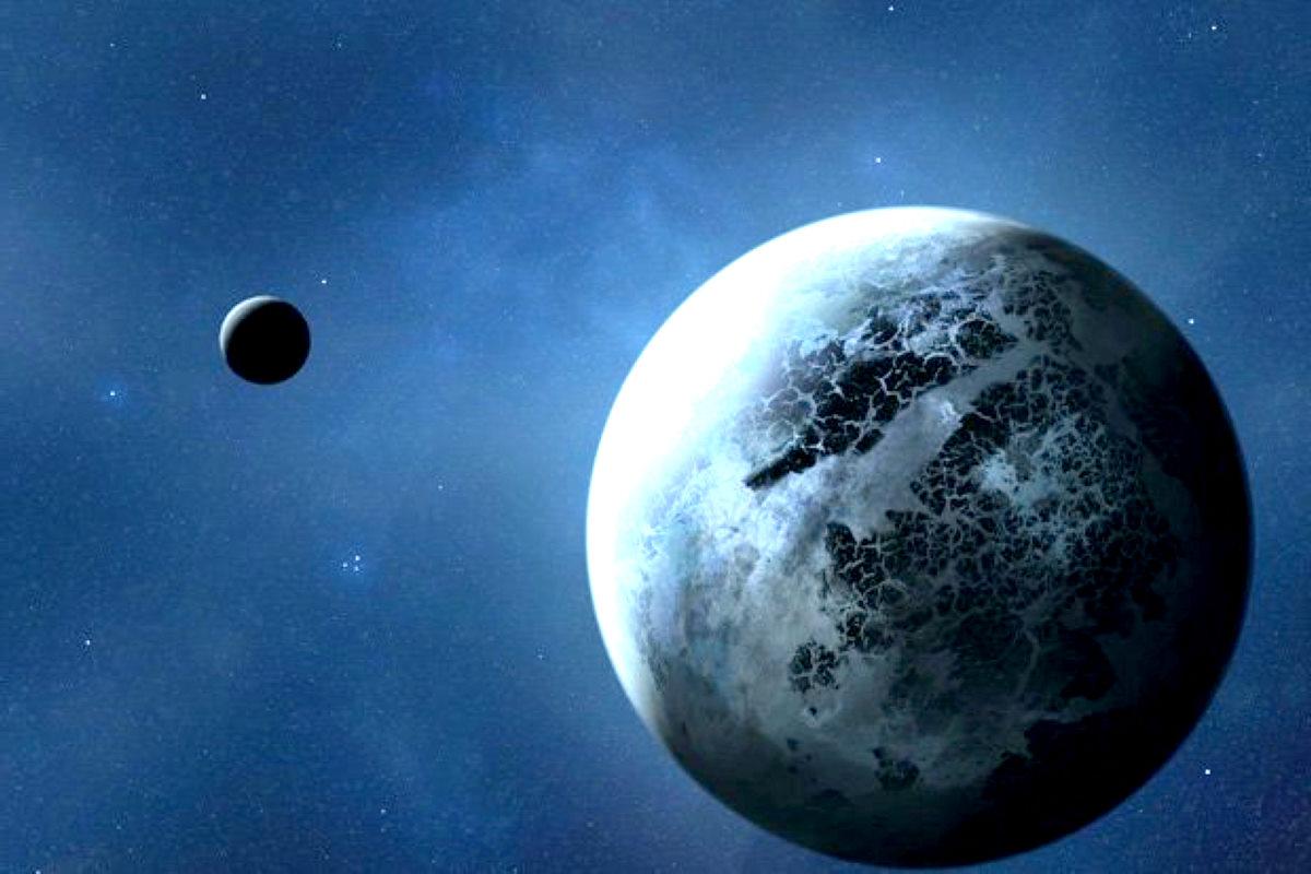 Scoperta la presenza di acqua su un pianeta distante 111 anni luce dalla Terra