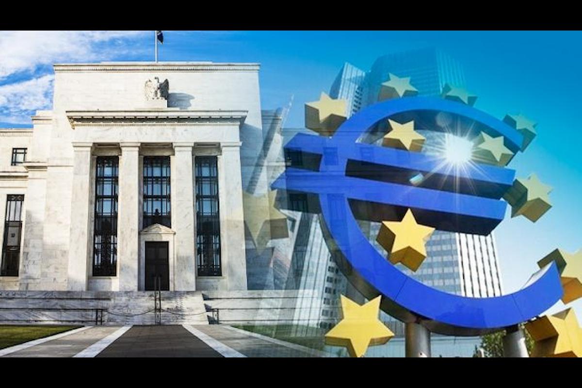 Il paradosso dell'economia, una Fed giusta non piace