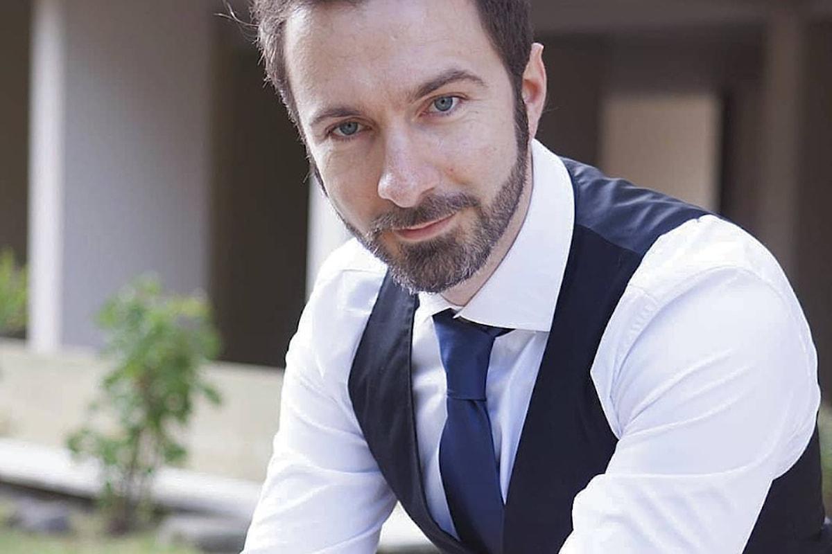 PASSIONI SENZA FINE 2.0, nel famoso radiodramma su internet arriva tra i protagonisti l'attore Fabio Mascaro