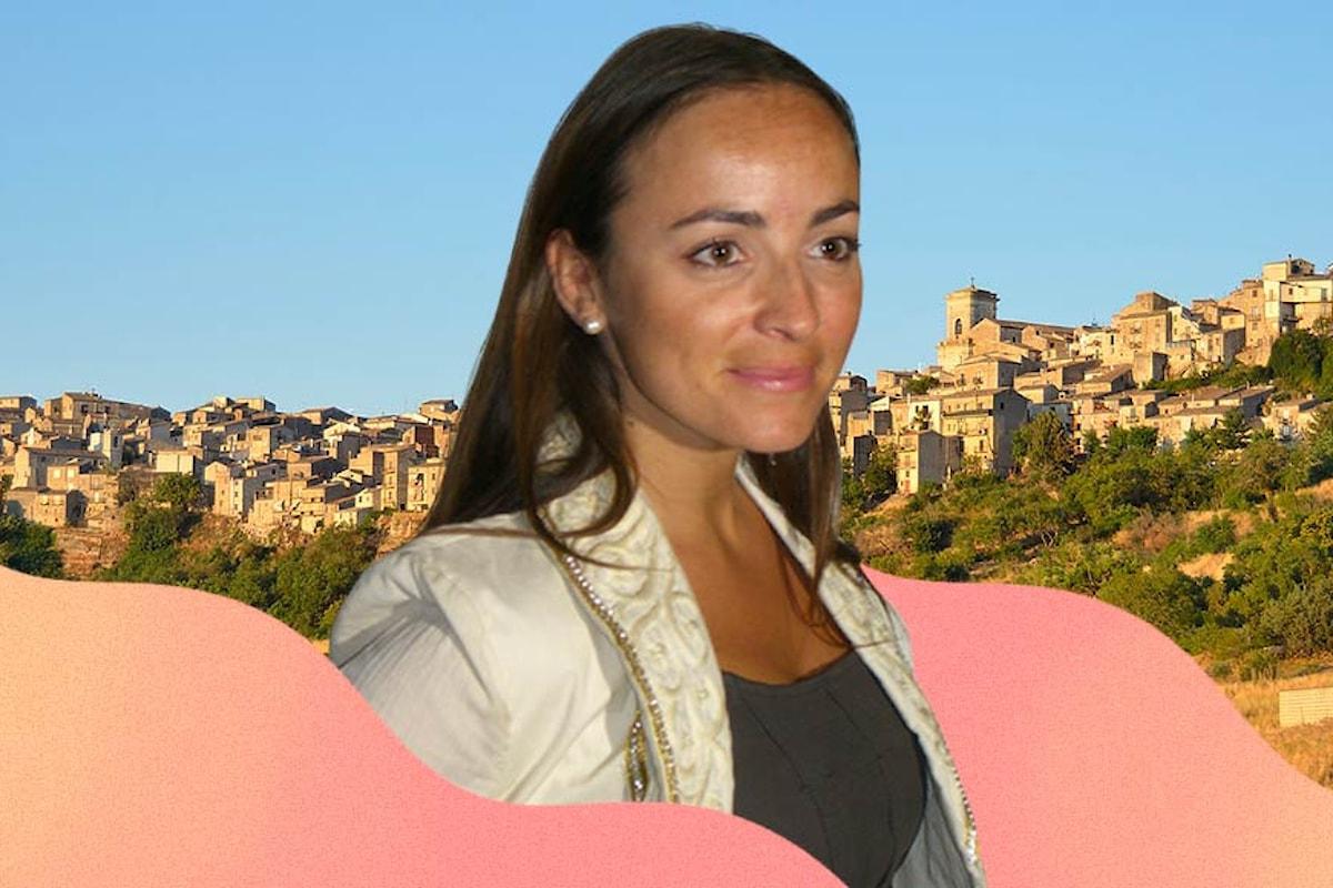 """In diretta su Rai 3 domenica sera Petralia Soprana consegnerà il testimone di """"Borgo dei Borghi"""" al nuovo eletto."""