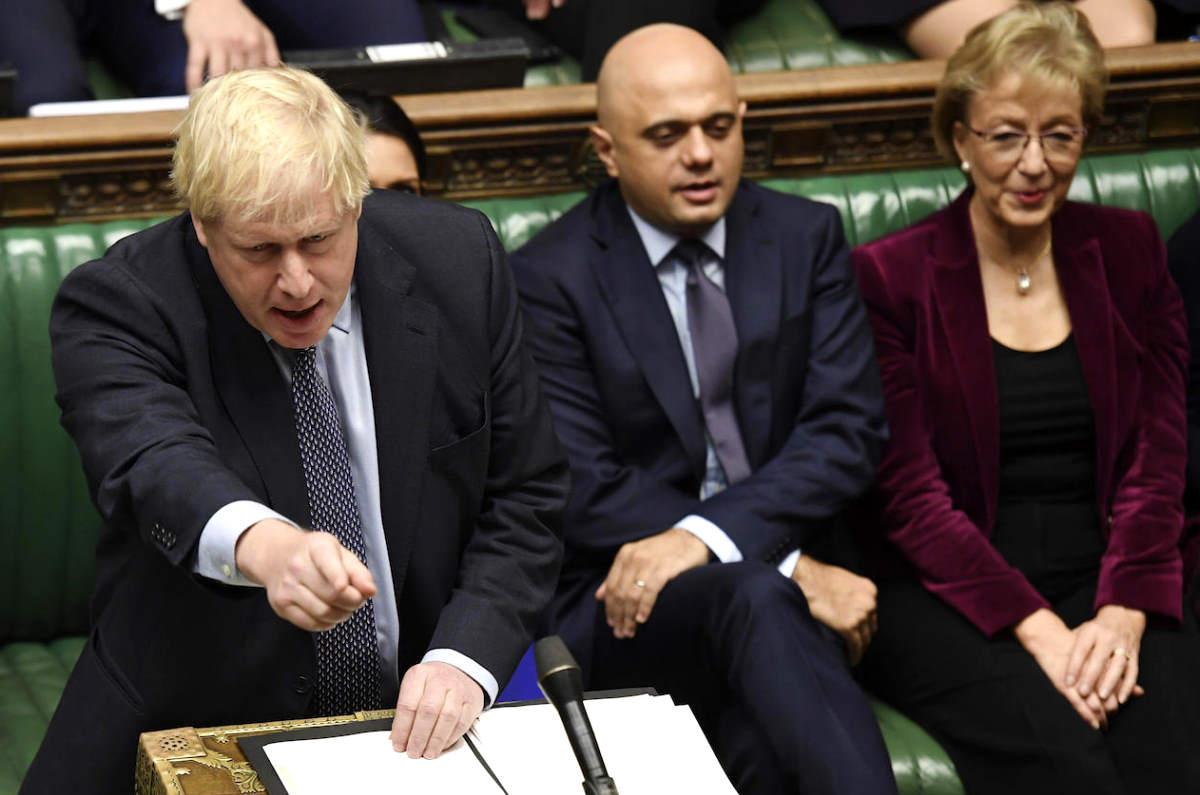 Nuova bocciatura per Johnson, la Camera dei Comuni respinge la sua proposta di discutere in solo tre giorni l'accordo sulla Brexit