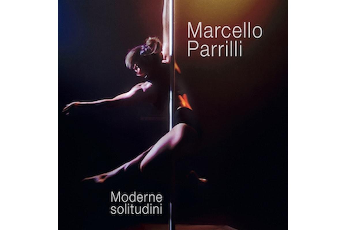 """Marcello Parrilli, in radio il singolo """"La resa"""""""