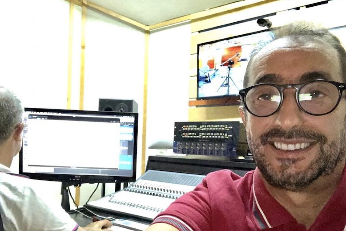 Contratto discografico di prestigio per il cantautore Calabrese Clemente