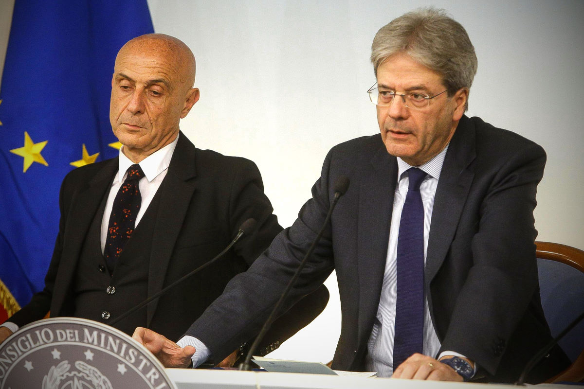 Il silenzio dei diretti interessati sull'inchiesta di Avvenire sui rapporti tra Italia e trafficanti libici