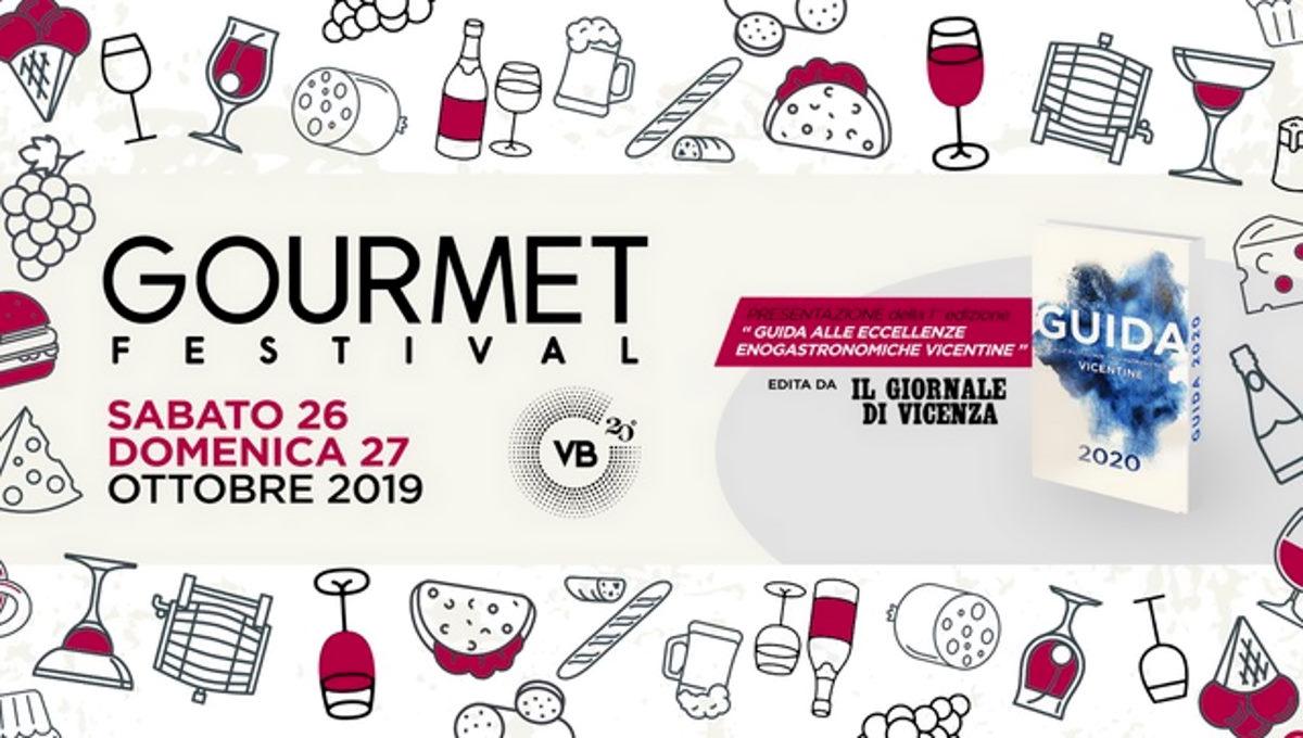 Gourmet Festival, un appuntamento col gusto a Villa Bonin