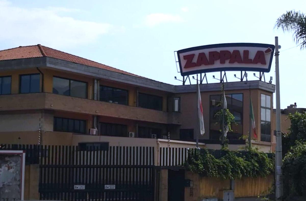 La Zappalà Spa come l'Ilva di Taranto, il declino dell'industria italiana
