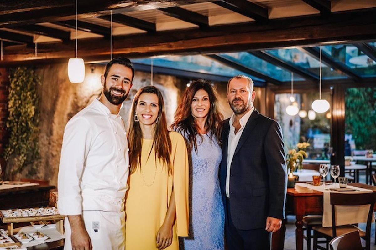 Le tante iniziative di Crotto Valtellina e lo chef Roberto Valbuzzi su Food Network