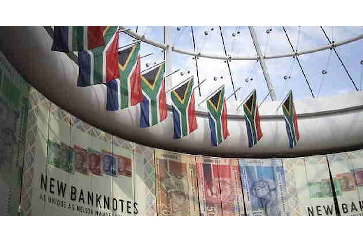 Rating Moody's, il Sud Africa per adesso si salva dal downgrade