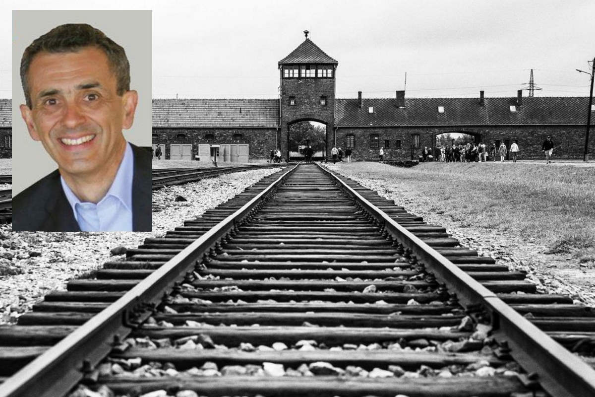 Il sindaco di Predappio ad una studentessa: vai ad Auschwitz? Ed io non ti do i soldi!